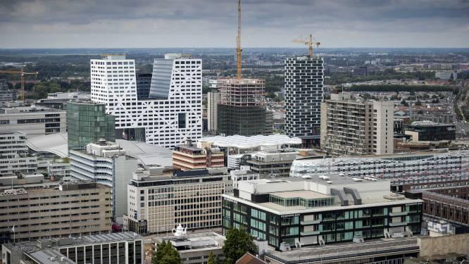 60.000 woningen bouwen in het toch al drukke Utrecht? Onverstandig, vinden deze experts