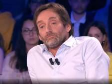 Pierre Palmade se confie sur son addiction à la drogue