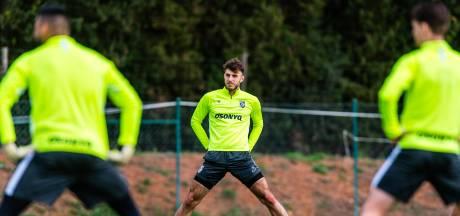 Vitesse zegt contract Aktas op