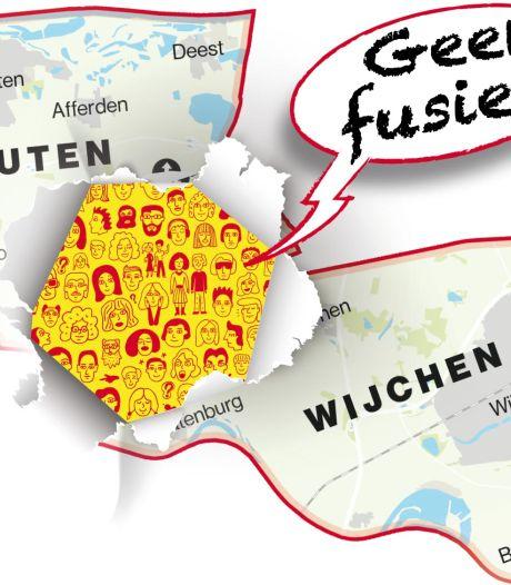 Oppositie Druten noemt 'blokhutoverleg' over fusie schandalig en schokkend: 'Wat mij betreft kunnen ze allebei hun biezen pakken'