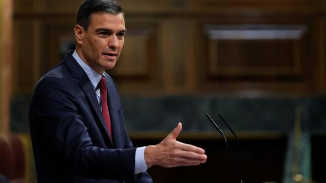 """Spaanse regering """"zal nooit onafhankelijkheidsreferendum Catalonië aanvaarden"""""""