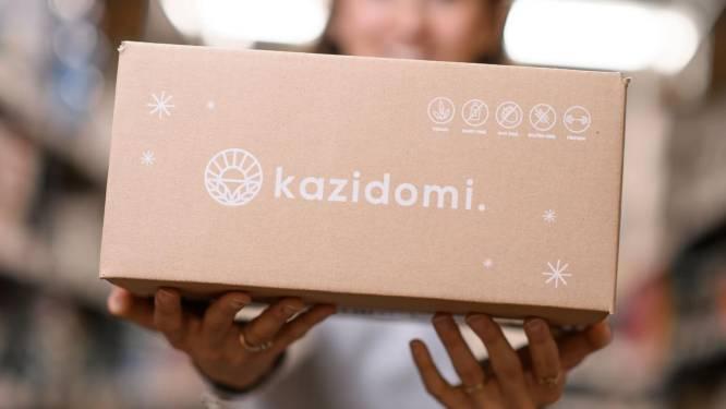 Kazidomi, le site belge du bio pas cher qui cartonne