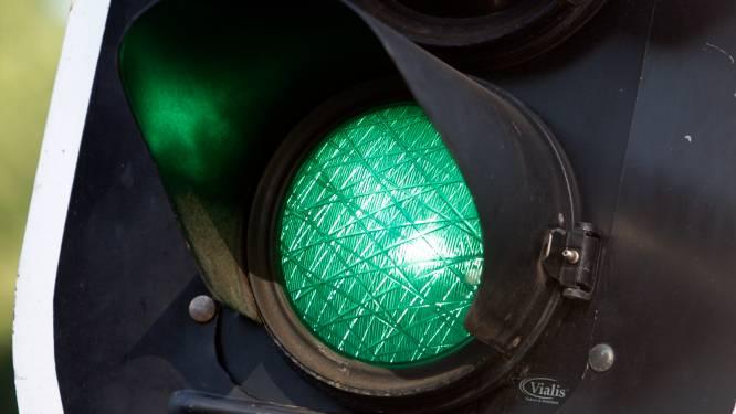 Aanpassing lichtenregeling op Roeselaarse grote ring moet centrum ontlasten