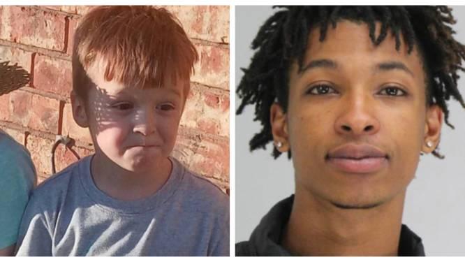 Jongetje (4) vermoord aangetroffen, ontvoerder (18) opgepakt