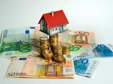 Achterhoekse inwoners betalen veel meer belastinggeld; Oost Gelre enige uitzondering