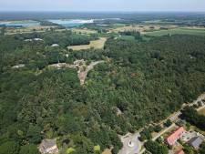 Het duurt nog jaren maar Zorgboog heeft nu belangrijke hulp ingeschakeld om Landgoed Bakel vorm te geven