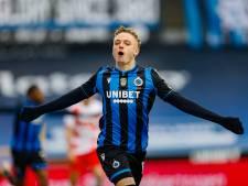 Superduo Dost en Lang schittert weer voor Club Brugge in topper tegen Standard Luik