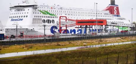 Voordeeltje van de Brexit: sigaretten, drank en cosmetica véél goedkoper op de ferry naar Engeland