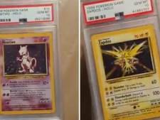 Almeerder verdacht van diefstal dure Pokémonkaarten in Kampen
