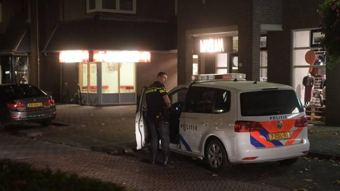 Overval op Cafetaria Van Gogh in Nuenen