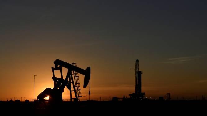 Na hoogste prijs in jaren dalen olieprijzen voor tweede dag op rij