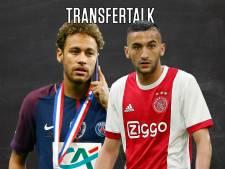 PSV houdt contact met Angeliño, eredivisieclubs kunnen zich melden voor Cassierra