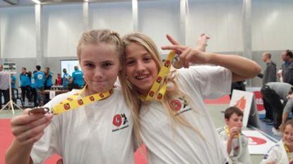 Interprovinciale judo-ontmoeting na 15 jaar terug in Nevele