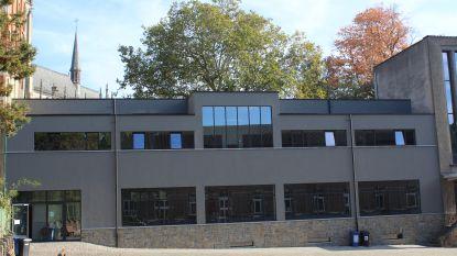 Sint-Victorinstituut huldigt nieuwe Schepperszaal in en denkt al aan nieuwe uitbreiding