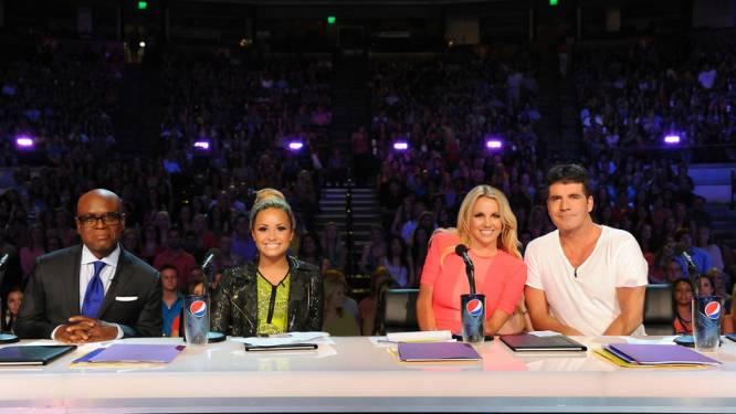 """'The X Factor'-jurylid: """"Britney Spears kon door alle medicatie amper rechtop blijven zitten"""""""