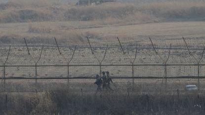 Noord- en Zuid-Korea verwijderen mijnen bij grensovergang