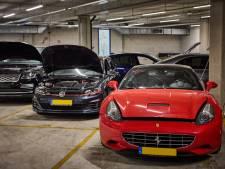Kassa voor justitie: vorig jaar 22 miljoen euro van Rotterdamse criminelen 'afgepakt'