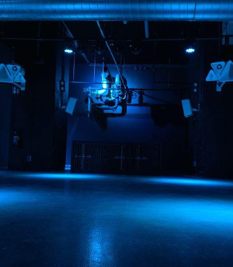 Ondergrondse nachtclub met 'seizoensgebonden' concept stopt ermee