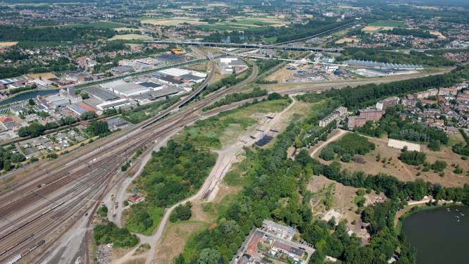"""Nieuwe mijlpaal voor Wetenschapspark Leuven Noord: """"Leuvense kenniseconomie is speler op wereldniveau"""""""