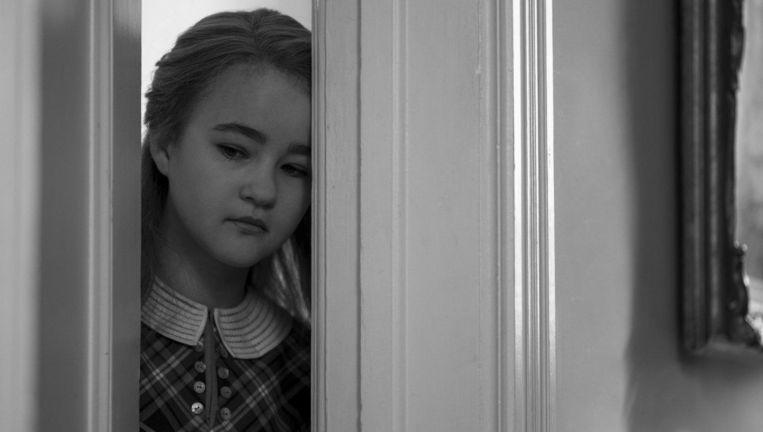 Millicent Simmonds zoekt als het dove meisje Rose haar moeder in New York. Beeld