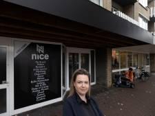 Nathalie had in recordtempo een winkel in Reusel te pakken; Nice opent begin volgend jaar