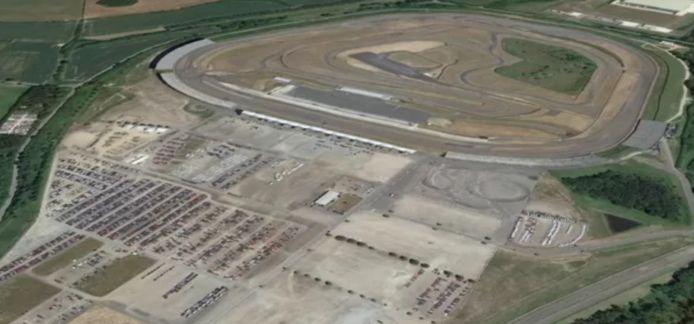 Ouvert en 2001, le circuit de Rockingham a fermé définitivement ses portes en 2019. Il est en train d'être transformé en centre logistique pour l'industrie automobile.