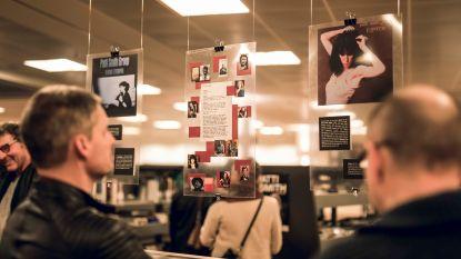 Expo 'Patti Smith Complete' opent muzikaal de deuren