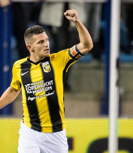 Samenvatting | Vitesse rekent in doelpuntrijk duel af met dolend SC Heerenveen