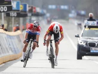 Ronde-winst van Asgreen wordt er alleen maar straffer op: cijfers tonen aan dat Van der Poel toch niet zo slecht sprintte