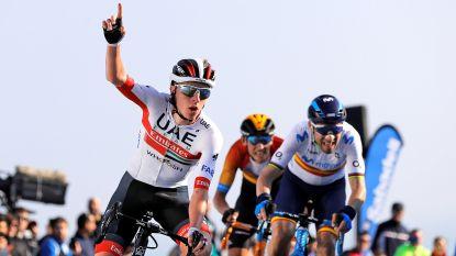 """""""Hij kan zowel de Tour als de Ronde winnen"""""""