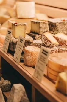 """Comment bien associer le fromage et le vin? Les conseils d'Étienne Boissy, """"Meilleur ouvrier de France"""""""