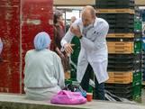 GGD's sluiten gros prikstraten: campagne gaat verder via prikbussen en pop-ups