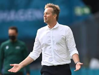 Kasper Hjulmand: vaak geciteerd in België, vandaag bondscoach in Denemarken