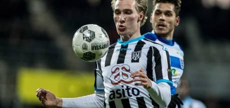 Reserves Heracles winnen ruim bij FC Emmen