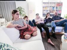 Dit gezin keek naar de persconferentie: 'Iets van hoop' na een verloren jaar, maar Ellis (6) baalt vooral van wat Rutte níet zei