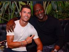'Bienvenue CR7': les six sportifs-milliardaires qui ont précédé Cristiano Ronaldo