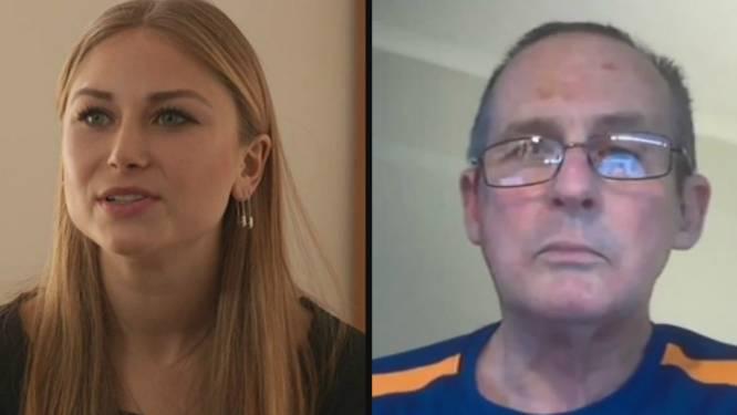 """Grace (15) werd verkracht door wiskundeleraar (59) maar moest van de wet negen jaar lang zwijgen: """"Intussen kon hij het slachtoffer spelen"""""""