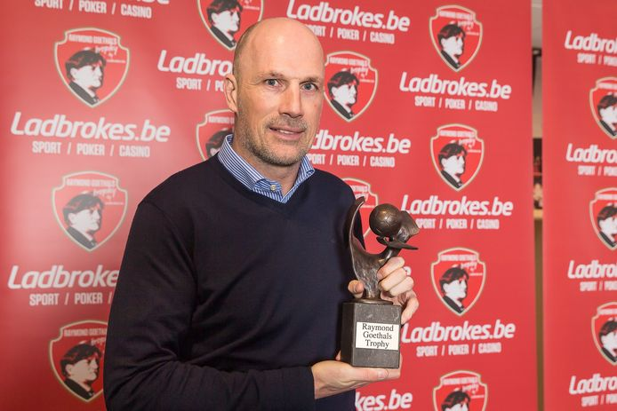 In december 2019 won Philippe Clement de Raymond Goethals Trofee.