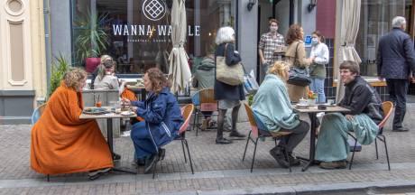 'Pinksterweekeinde wordt mogelijk koudste in 70 jaar'