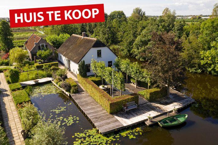 Huis te koop: Rietveld 19, Hazerswoude-Dorp.