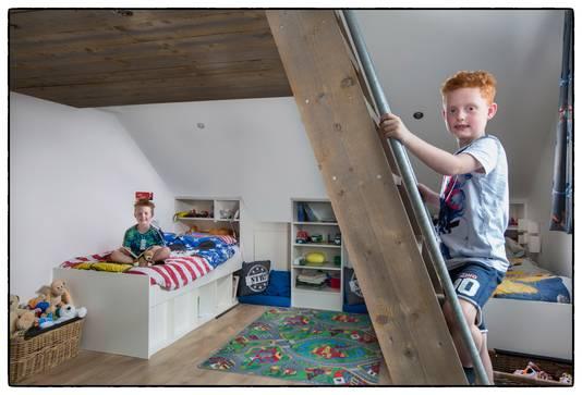 Meerdere kinderen op één kamer: prima idee! lifestyle ad.nl