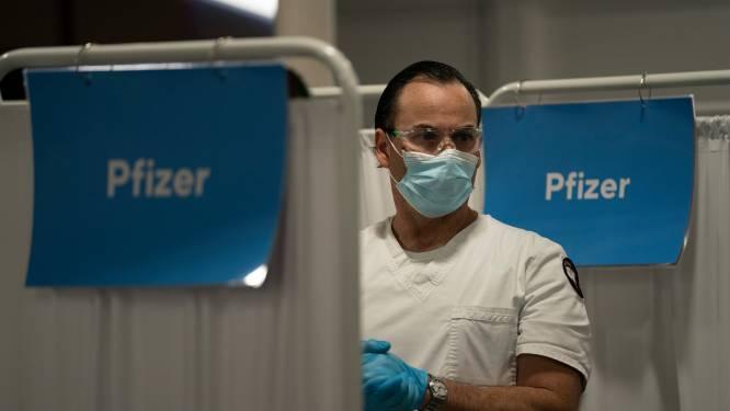 """""""Amerikaanse gezondheidsautoriteit onderzoekt hartproblemen bij tieners na vaccinatie"""""""