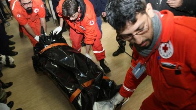 Vliegtuig met 90 inzittenden stort in Middellandse Zee