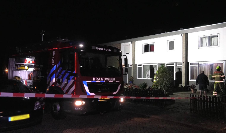 Joop Weeren heeft voor zijn heldhaftig optreden bij een woningbrand in Ooij een Erepenning voor Menslievend Hulpbetoon gekregen.