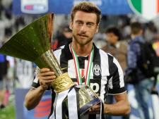 Marchisio verrast na vertrek bij Juventus met keuze voor Zenit