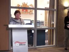 Gorcumse Tanja van der Ploeg wil in haar eigen stad meedenken over rookbeleid