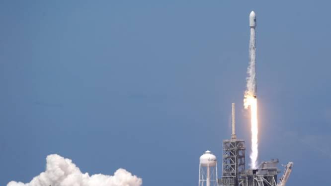 Zo schrijft SpaceX vandaag (opnieuw) ruimtevaartgeschiedenis