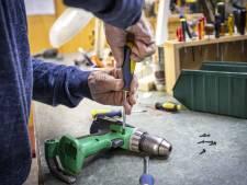 Dorpsbelangen De Lutte begint met Repair Café in dorpshoes Erve Boerrigter