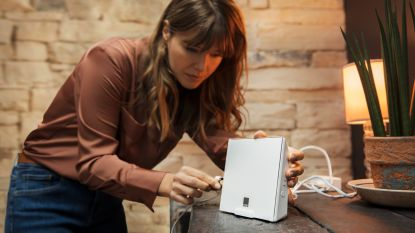 Problemen met wifi thuis? Deze slimme oplossing zorgt voor snel internet in elke kamer