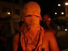 Plusieurs Palestiniens tués après des attaques au couteau